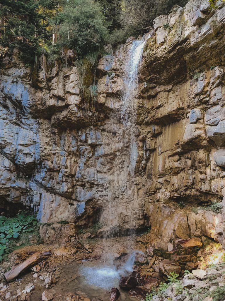 ugrić vodopad